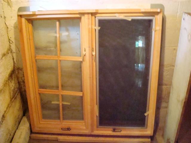 how to clean pella casement windows