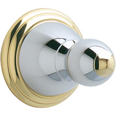 Price Pfister Price Pfister Chrome / Brass Robe Hook