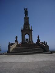 Sant Salvador Monument