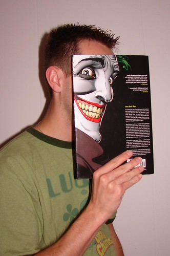 The Killing Joker (231 of 365)