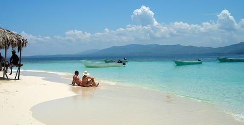 Paradise Island- dominican republic