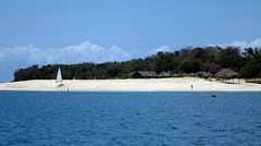 Relax at Bongoyo Island - Things to do in Dar es Salaam