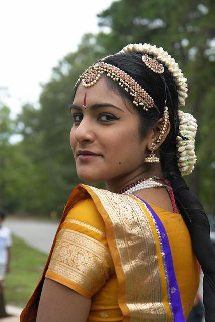 Beautiful Indian Girl  Flickr - Photo Sharing-5004