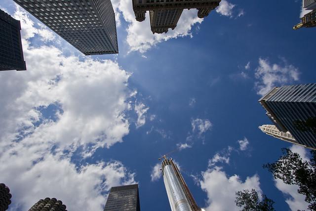 Chicago, Illinois - Flickr CC d-powell