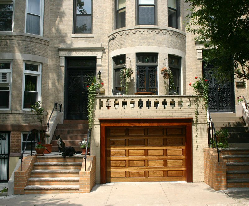 My old house brooklynrowhouse for Classic house 2006