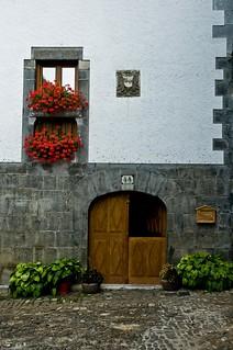 Casa de Ochagavia
