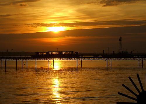sunrise hythe
