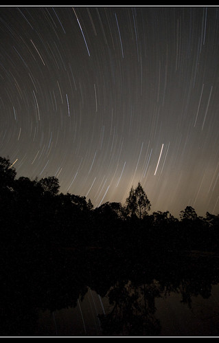 Girraween Star Trails | by [ Kane ]
