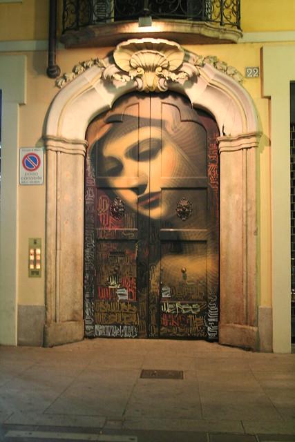 Angoli di milano 2 corso di porta ticinese 22 flickr for Corso di grafica milano