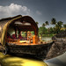 Indian House Boat by iyadtb