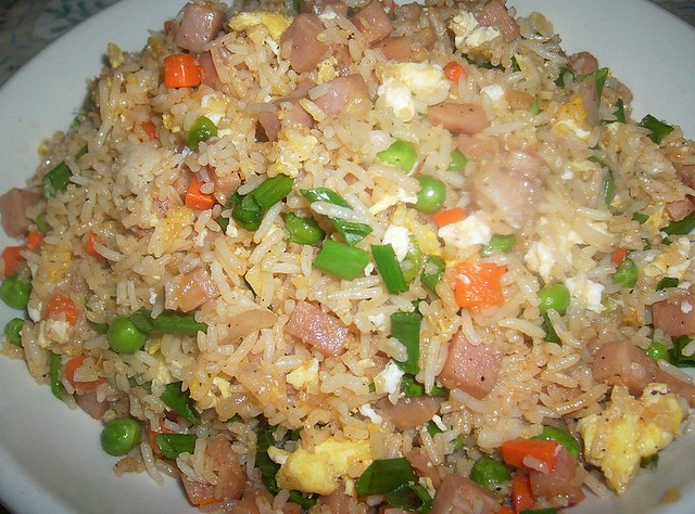 spam fried rice sw:) | Flickr - Photo Sharing!