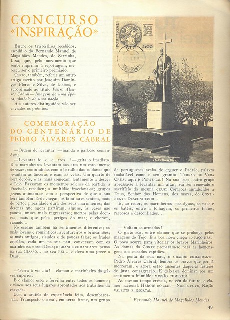 Pisca-Pisca, No. 24, February 1970 - 48