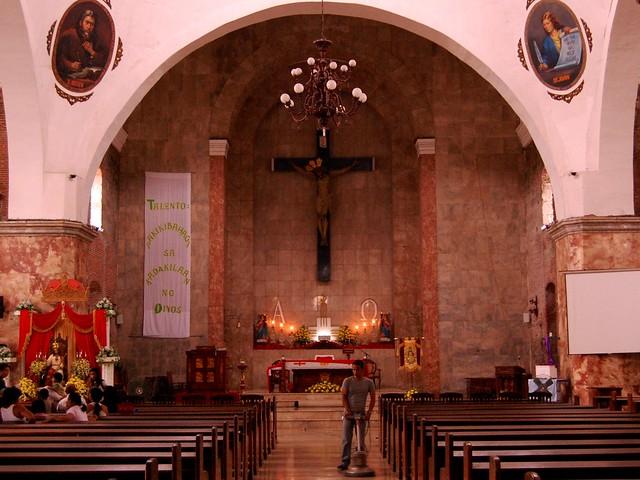 Gapan Church