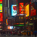 Time Square by philippe*