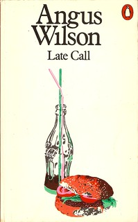 [Penguin Covers] Late Call
