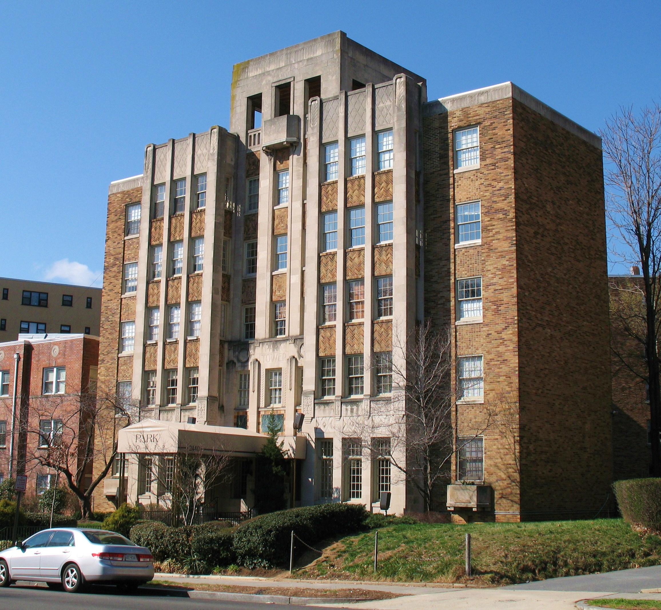 Meridian Park Apartments