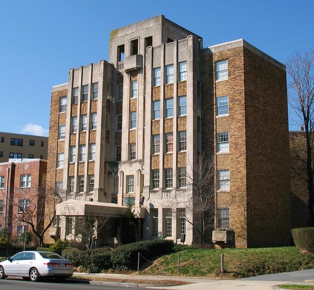 Apartment Buildings Arlington Ma