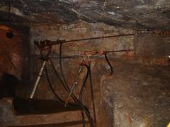 mining, cave,