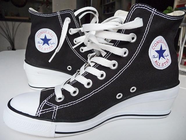 Converse Women S Chuck Taylor Ballet Shoes