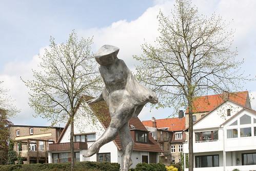 Grazil in Schleswig