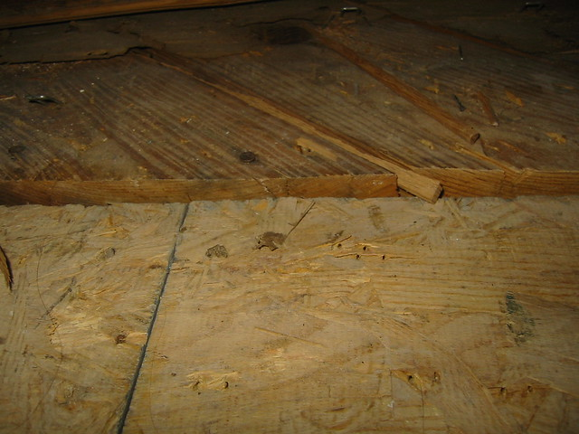 20070303 - construction - upstairs flooring - 112-1249 ...