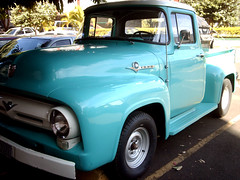 automobile, automotive exterior, pickup truck, vehicle, truck, ford f-series, ford, hot rod, land vehicle, motor vehicle,