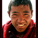 Tibet-Everest-Buddhist-monk-Rongbuk-2