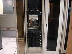 IBM x346 Servers