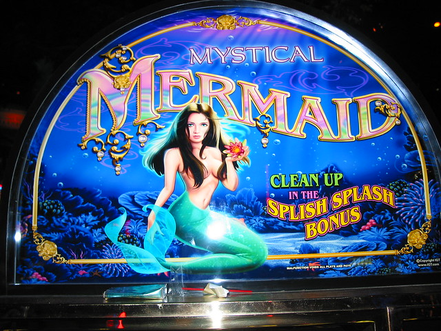 Free Slot Machine Mermaid