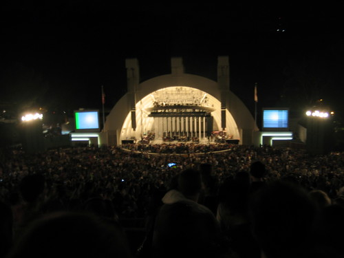 Description: Description: Concert Stage