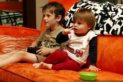 social gamers & siblings     MG 0976