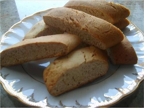 Una cilentana in cucina mostaccioli cilentani al miele for Cucina ricette dolci