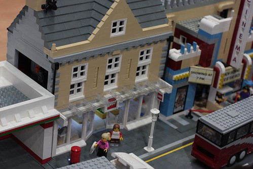 best shop on the Lego street