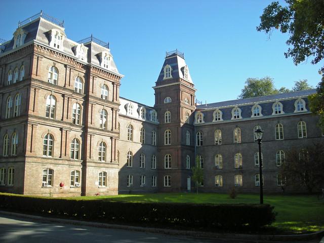 Vassar College 2, campus | Flickr - Photo Sharing!