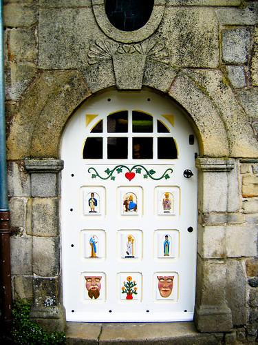 Porte Bretagne