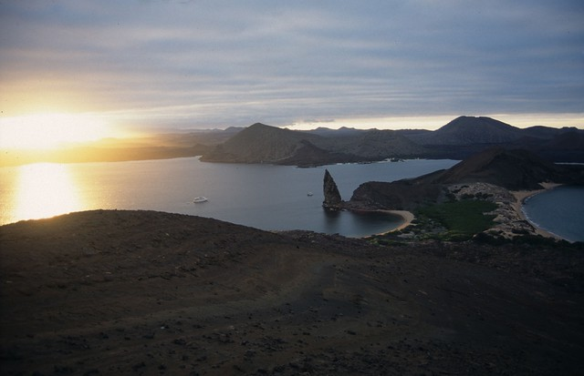 Bartholomew Island, Galapagos by Derek Keats, on Flickr