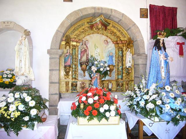 igreja de avelanoso