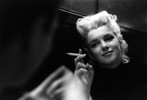 10. Marilyn Monroe by shangrilaitinerarios1