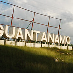 welcome to Guantanamo...