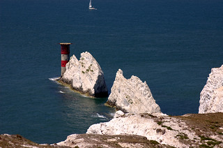 The Needles | by Shelley & Dave