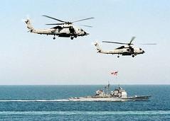 Sikorsky : H-60 : Seahawk