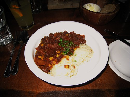 Kentucky Burgoo - $14