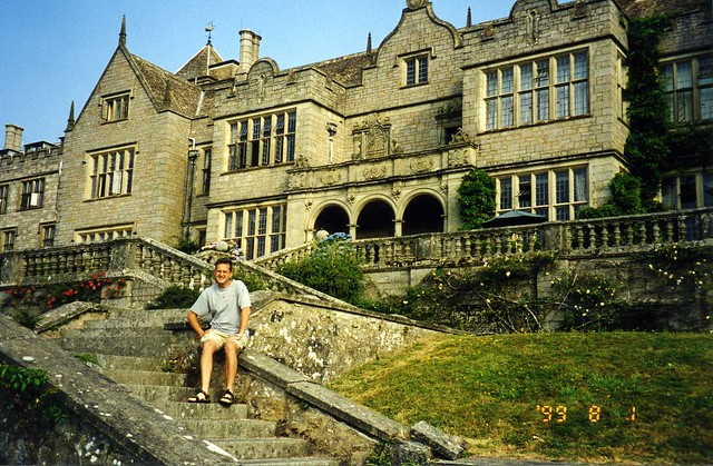 Moretonhampstead United Kingdom  city images : The Manor House Hotel Moretonhampstead, Devon England | Flickr ...