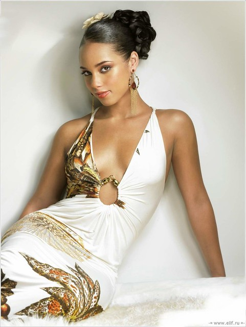 Image Result For Alicia Keys Movies