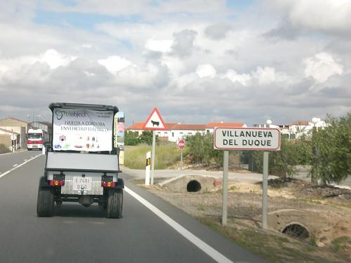 Flickriver most interesting photos from villanueva del for Villanueva del duque