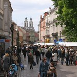 Vendors at Kaunas city days - 3