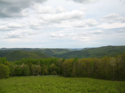 View of the Berkshires (Credit: jbcurio on Flickr.com)