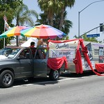 West Hollywood Gay Pride Parade 126