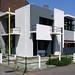 Rietveld House in Utrecht