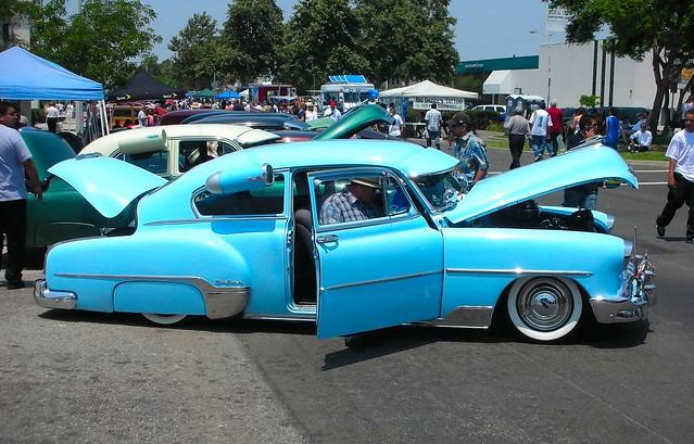 1952 Chevy Bomb Flickr Photo Sharing